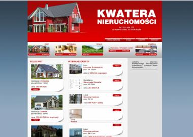 KWATERA Agencja nieruchomości