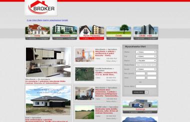 Nieruchomości Broker